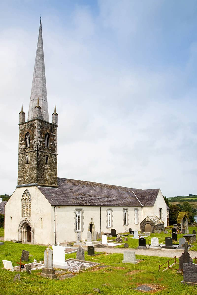 st fachtna's cathedral rosscarbery