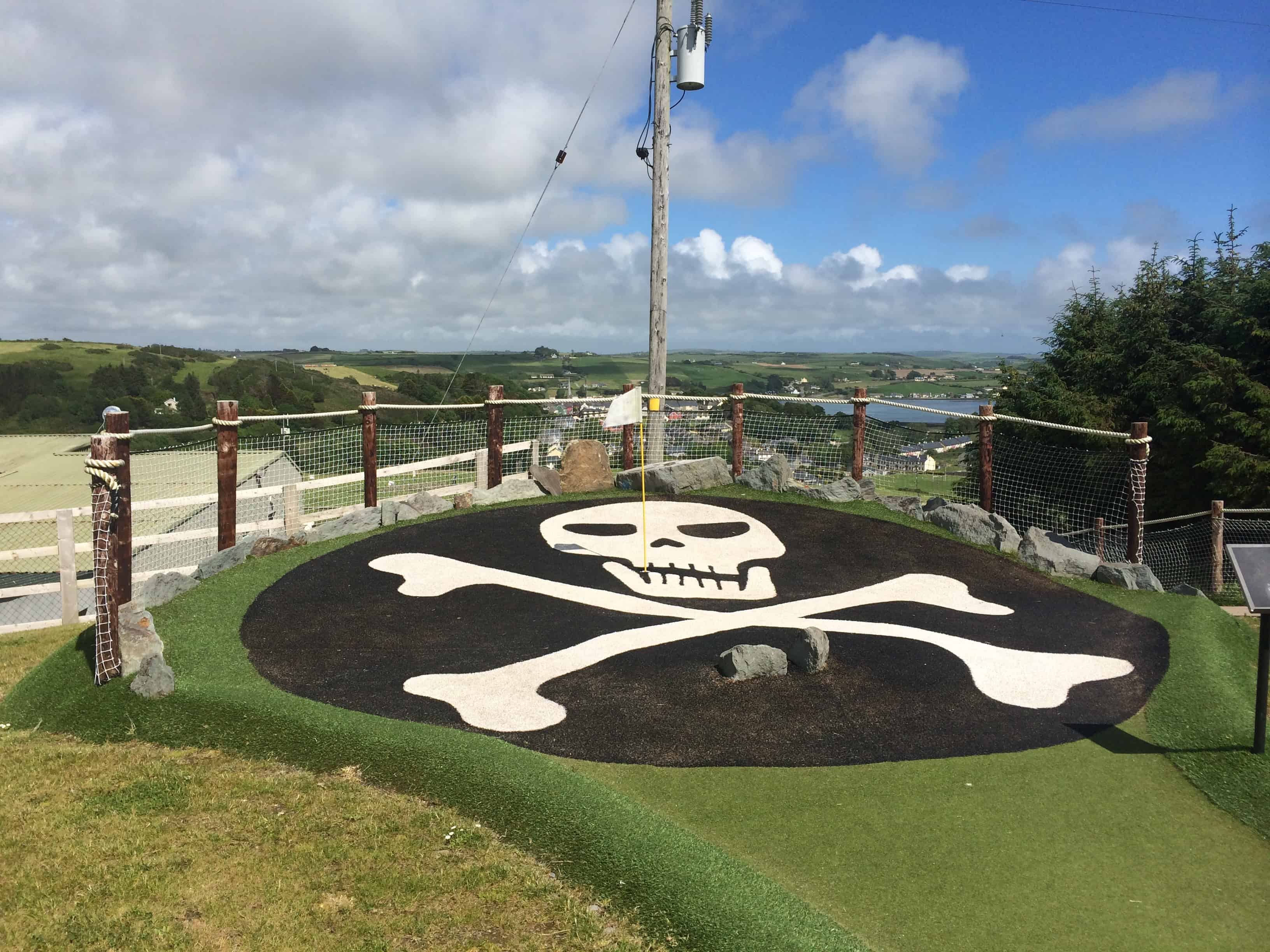 Golf in Rosscarbery