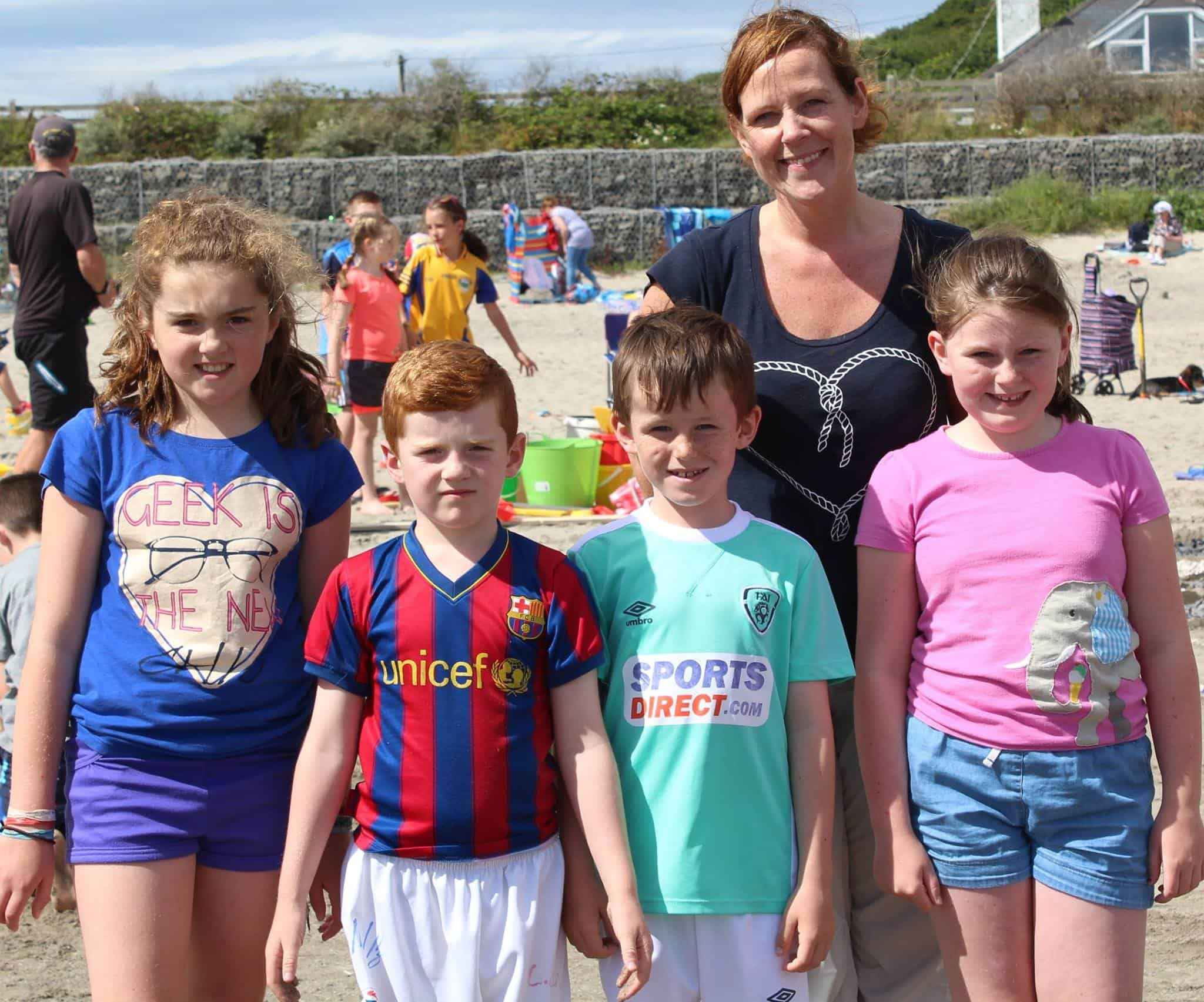 Rosscarbery Family fun festival